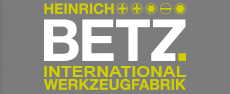 Heinrich Betz Toolfactory - Screwdrivers, Screw-Clamps, Tools - Made in Germany